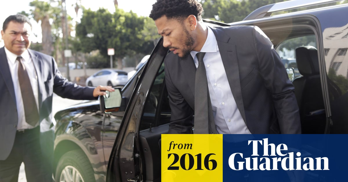 698c230cd979 Derrick Rose rape trial  accuser s lawyer says defense is  slut-shaming   woman