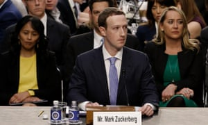 Correspondence between Facebook and Cambridge Analytica conflicts with what Mark Zuckerberg told US politicians.