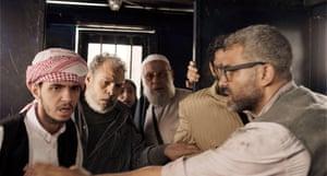Mohamed Diab's Clash