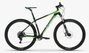 1aaf0983200 Boardman Mountain Bike Pro 29er review: 'A lot of bike for the money ...