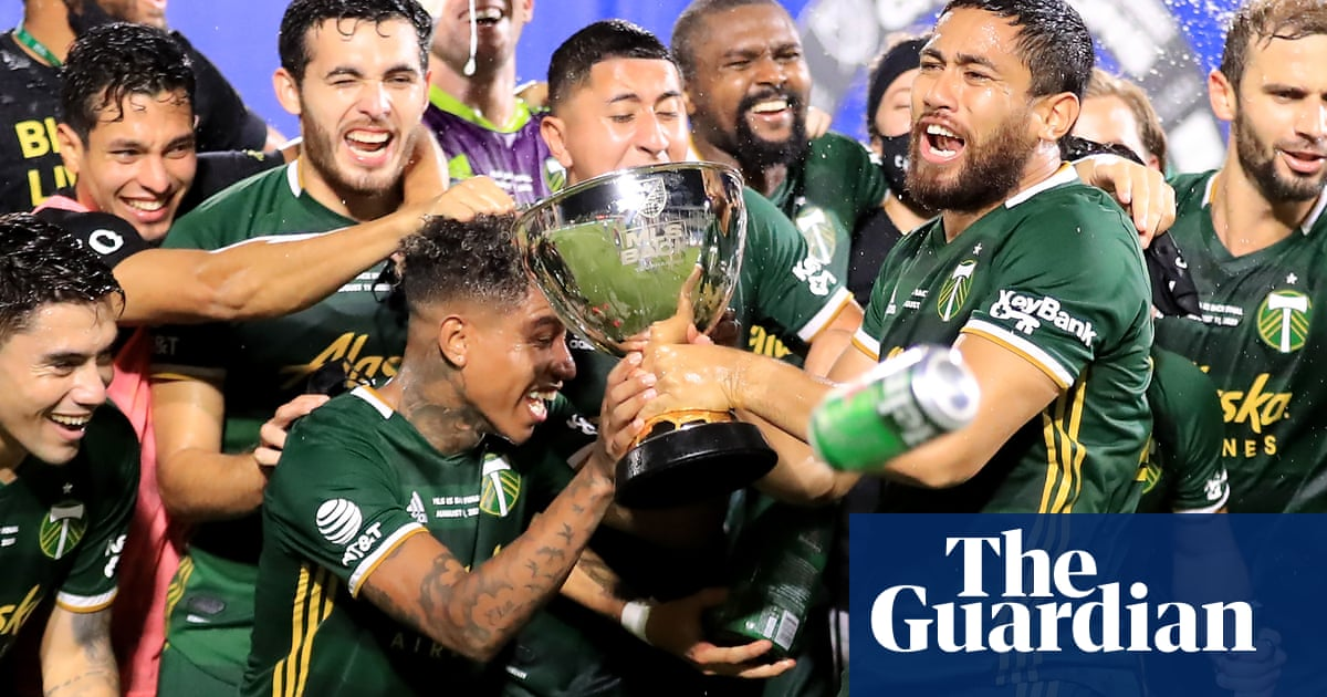 MLS is pulling fans into stadiums, but TV audiences remain underwhelming