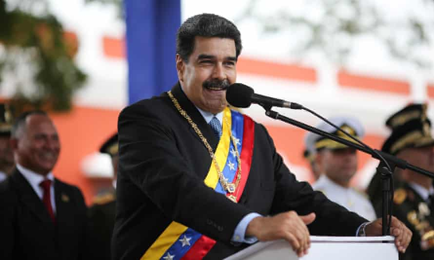 The Panama Papers scandal cut off a potential exit route for those looking to cut loose from Nicolás Maduro's embattled regime.