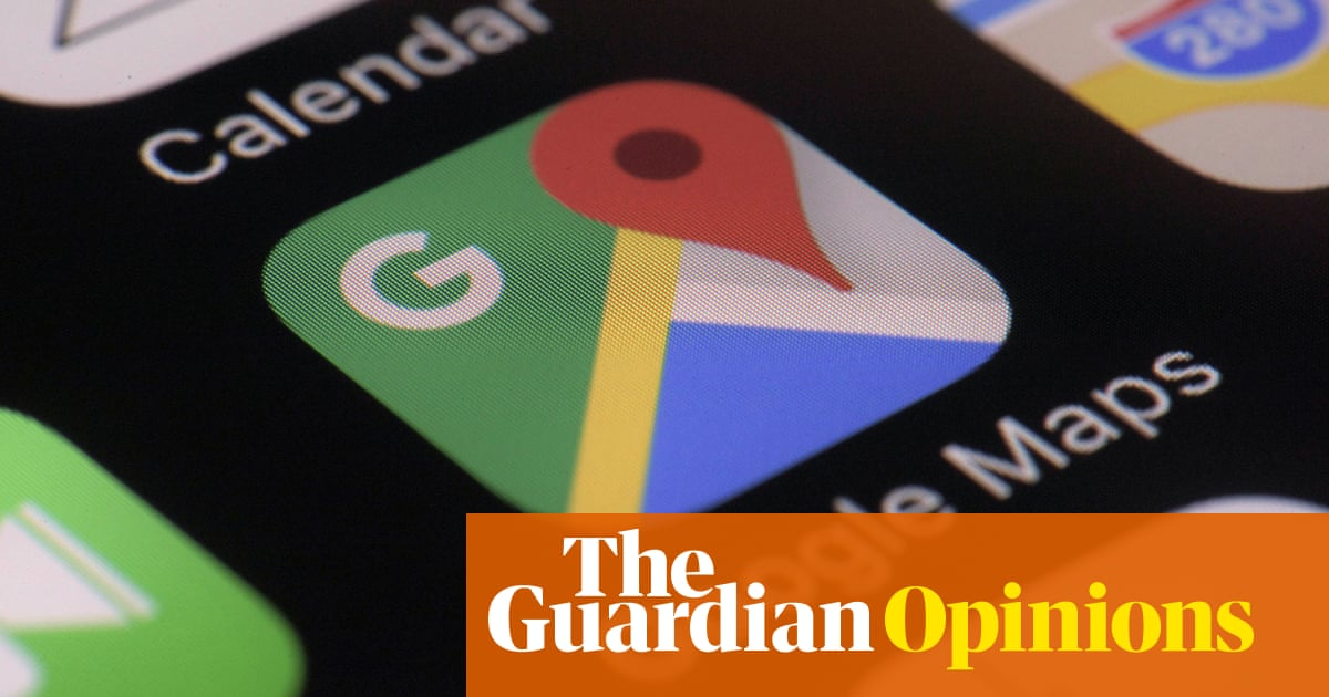 Google's snooping proves big tech will not change – unless governments step in | Arwa Mahdawi