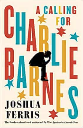 A call for Charlie Barnes