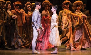 'Genius decisions': Kenneth Macmillan's setting of Romeo and Juliet for the Royal Ballet