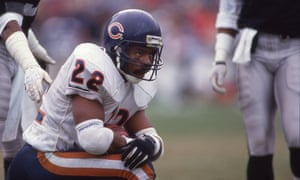 Former Chicago Bears safety Dave Duerson killed himself in 2011 aged 50. Doctors confirmed that he suffered from CTE, a degenerative disease linked to concussions.