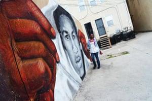A tribute to Trayvon Martin by Gaia
