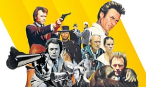 The meaning of Clint: what watching 40 Eastwood films has