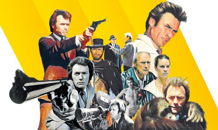 The meaning of Clint: what watching 40 Eastwood films has taught me