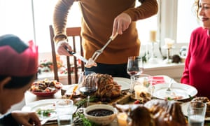 Many households are set to mix over Christmas, as PM urges 'personal responsibility'.