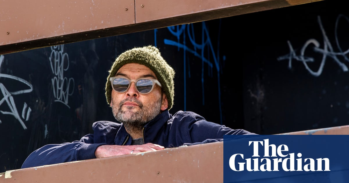Everything but the gull: how Ben Watt fought the Covid blues with birdsong
