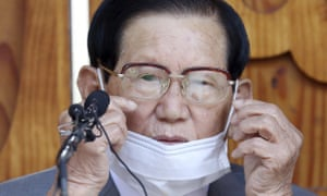 Lee Man-hee, head of the Shincheonji Church of Jesus, has been arrested for withholding information about the Covid-19 outbreak.