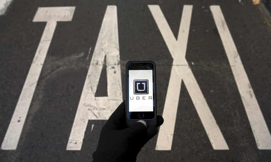 Uber has enraged taxi drivers the world over.