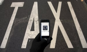 Uber spokesman Caspar Nixon said surge pricing solved 'the perennial challenge of never being able to get a ride on New Year's Eve'.