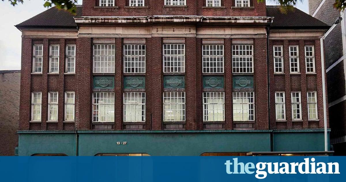 Social Enterprise Hotel Green Rooms In London