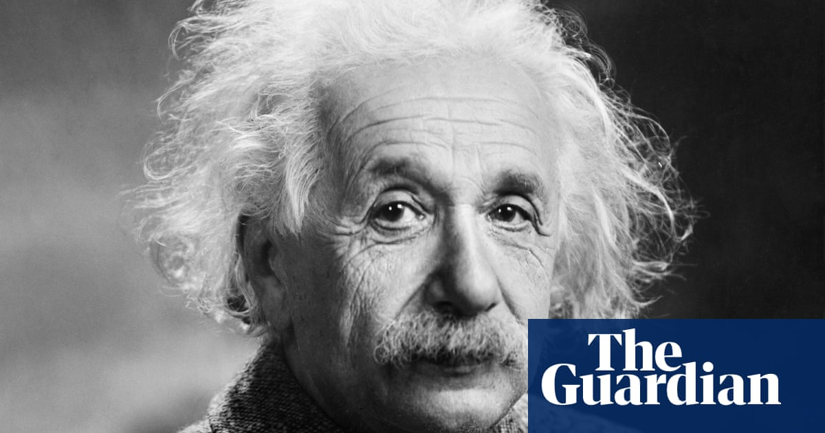Einstein's handwritten calculations for theory of relativity to be auctioned for €3m