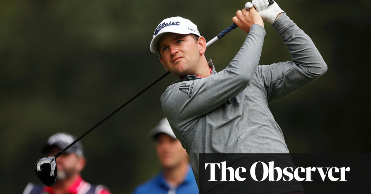 Bernd Wiesberger closes in on Ryder Cup spot but race goes on at Wentworth