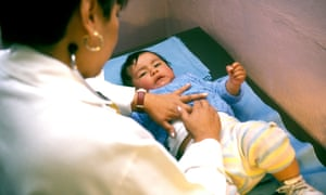 The condition has been likened to polio, but investigators have found no evidence of that virus in recent cases.