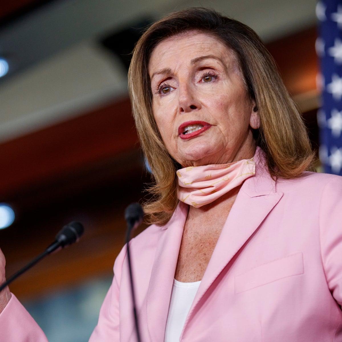 Nancy fakes