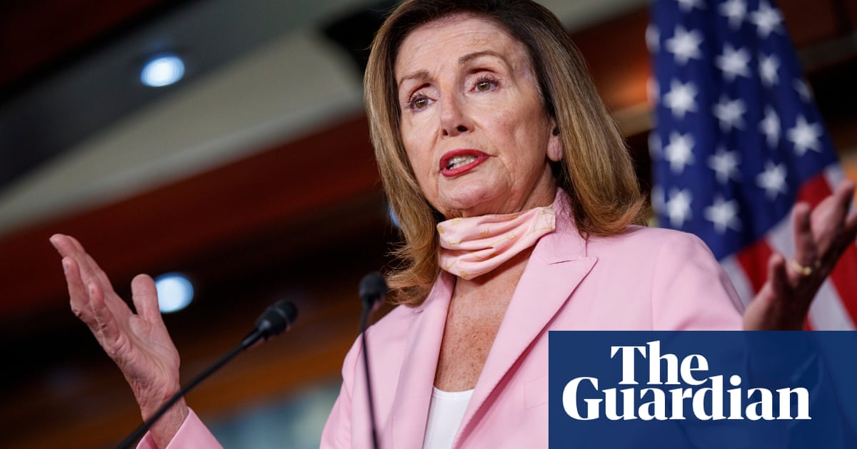 Facebook refuses to remove doctored Nancy Pelosi video