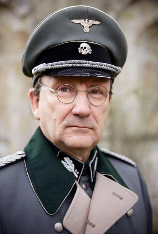 Fritz Kellermann.