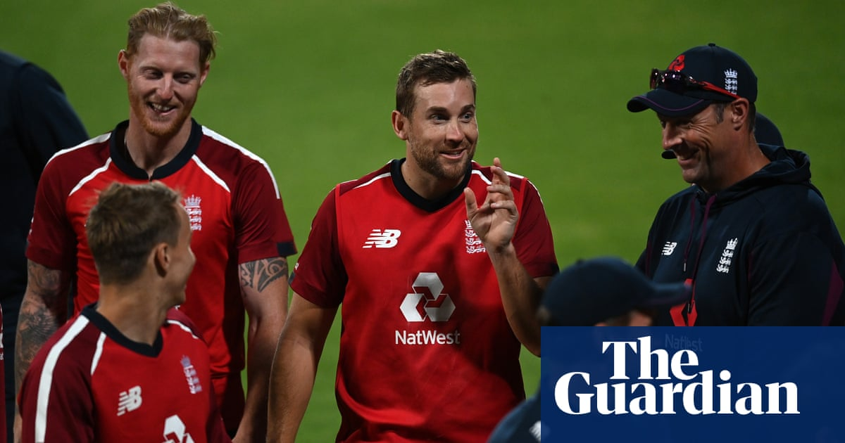 Dawid Malan hits 99 to power England to T20 clean sweep against South Africa