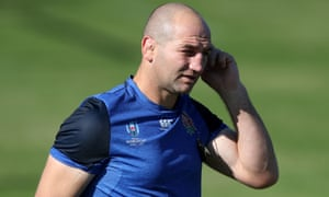 Steve Borthwick will join Leicester Tigers at the end of the season.