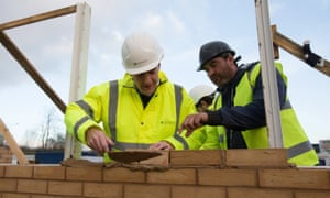 Chancellor George Osborne disappointed many in the housing sector with a lack of measures to boost affordable homes