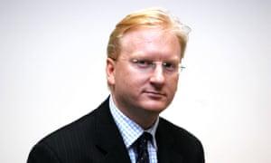 Paul Whittaker is the new boss of Sky News Australia