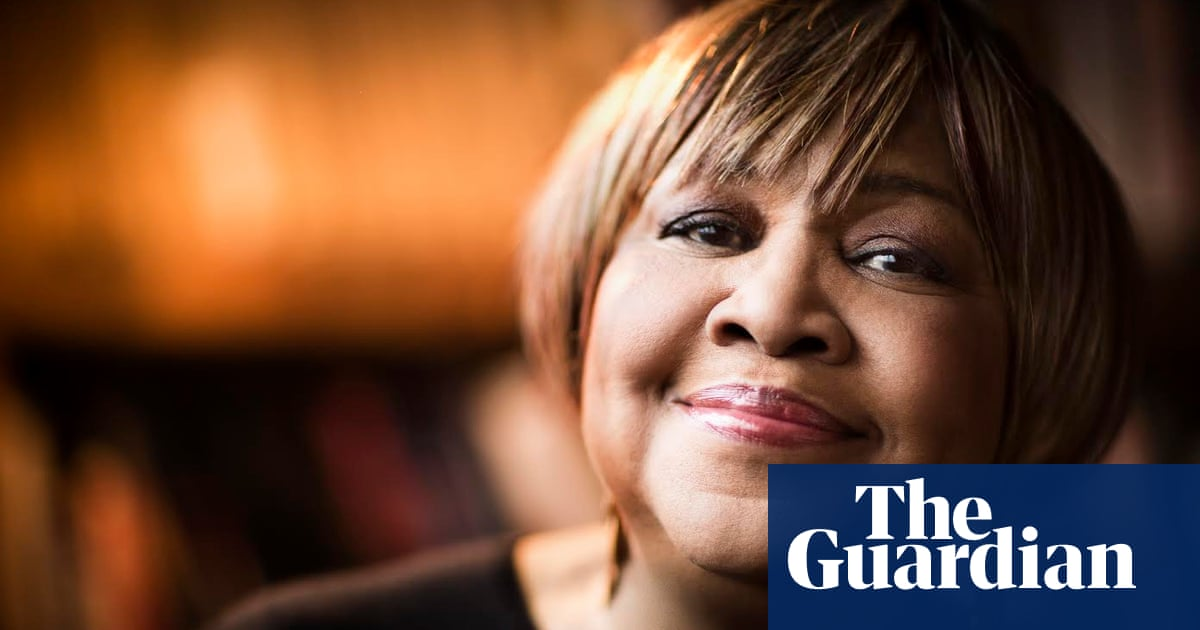 27d2419677b Mavis Staples   I often think what would have happened if I d married Dylan