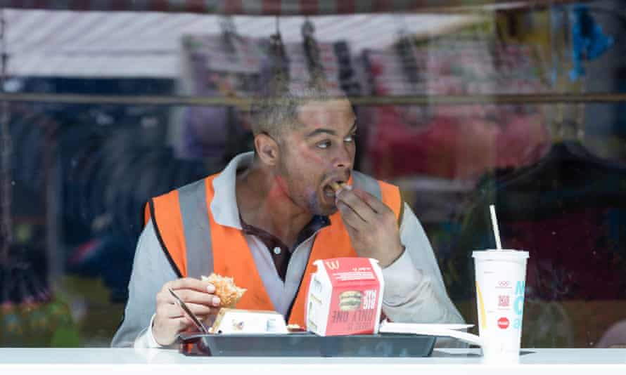 McDonald's have been involved in two recent high-profile planning disputes with local councils.