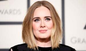 Pop singer Adele has separated from her husband Simon Konecki.