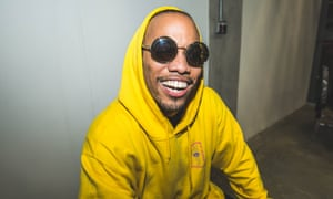 'The work of someone intent on fixing the flaws in its predecessor' ... Anderson .Paak