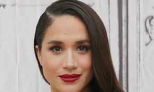 Meghan Markle attracted comments about her race when she started dating Prince Harry.
