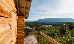 Glacier View Cabins cabin-with-incredible-mountain-view-atlin