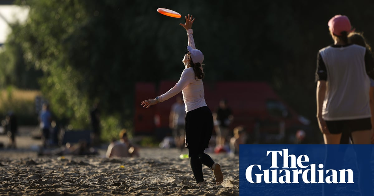 Study links too much free time to lower sense of wellbeing