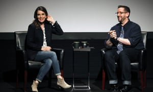 Tribeca Talks Storytellers, Tina Fey
