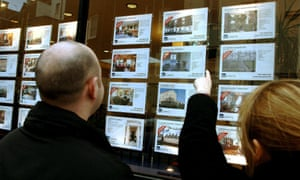 Levels of homeownership have gone into reverse and the PwC report suggests this trend will continue.