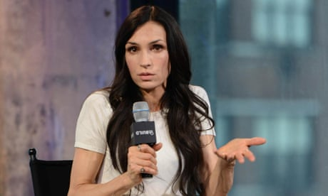Famke Jansen blames Hollywood sexism and ageism for X-Men replacement