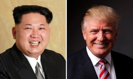 Republican presidential candidate Donald Trump said he would be open to talks with North Korean leader Kim Jong-un.