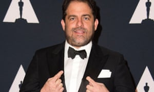 Brett Ratner at the 8th Annual Governors awards in Hollywood