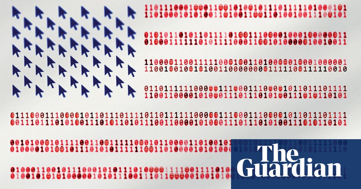 Theres a whole war going on: the film tracing a decade of cyber-attacks