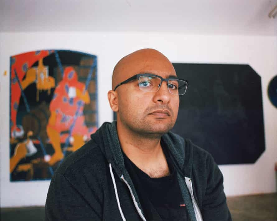 Amir Fallah