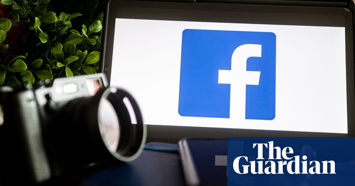 Facebook let fossil-fuel industry push climate misinformation, report finds
