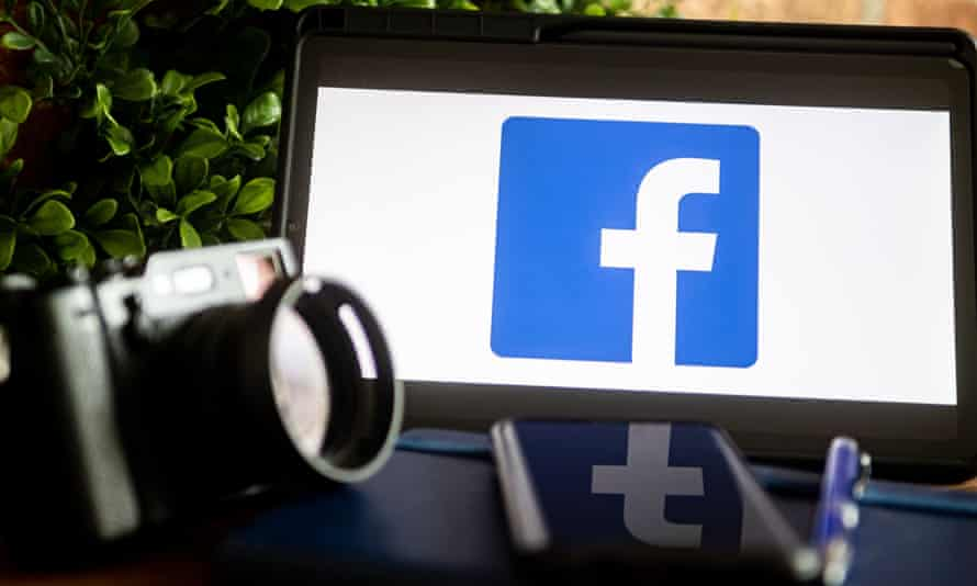 The report found that 25 oil and gas industry organisations spent at least $9.5m to place more than 25,000 ads on Facebook's US platforms last year.