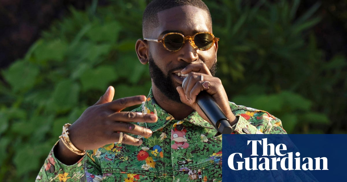 Tinie Tempah to present new Channel 4 property renovation programme