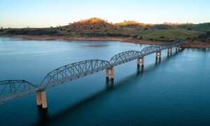 Bethanga bridge
