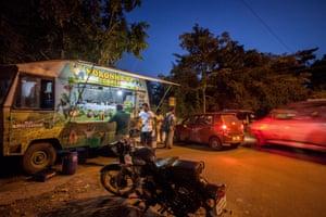 Norohna corner, Goa