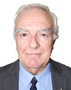 Roger Edwards.