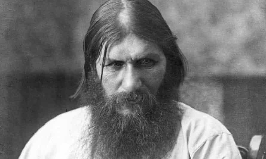 Grigori Yefimovich Rasputin, a mystic and spiritual healer born in Pokrovskoe in Siberia, wielded huge influence over the Russian royal family, particularly Alexandra, the Tsarina.